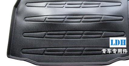 后备箱垫/尾箱垫/行李箱垫专车专用 丰田 凯美瑞/雅力士/威驰/花冠 3d