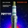 雷遁国产N系列正品标准电阻型火花塞/三菱帕杰罗2.4/3.0