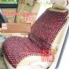 需预订(已下架) 越南友谊正品 一对装全实红木汽车坐垫H4 前座加大型2张/送腰靠
