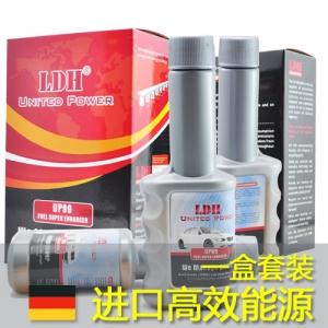 一盒三支装 LDH UP99德国联合能源UP99汽油添加剂 高效动力 50ml/瓶 3支价格