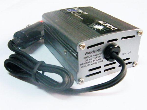 插座 200W直流电转交流电图片