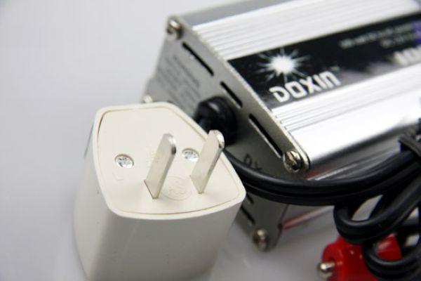 插座 150W直流电转交流电 电子电器图片
